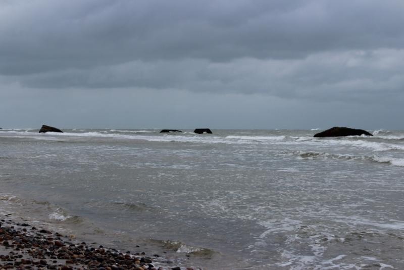 Nørrelev Beach