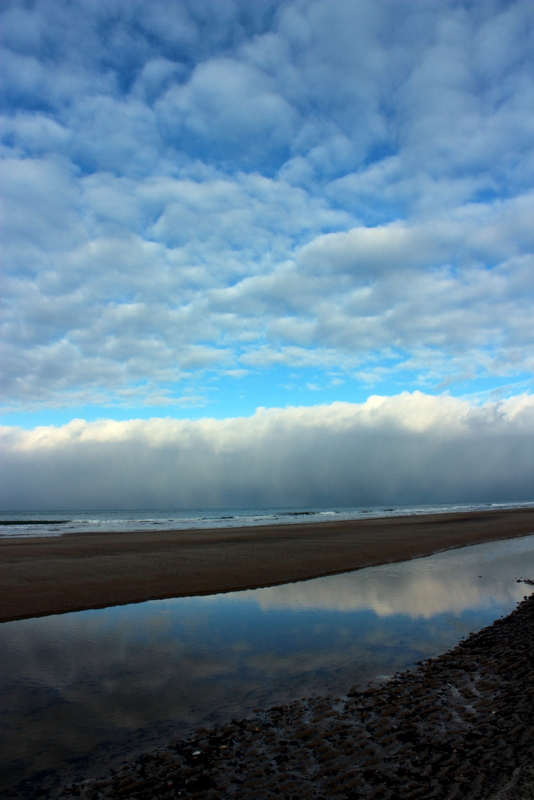 Taarnby Beach