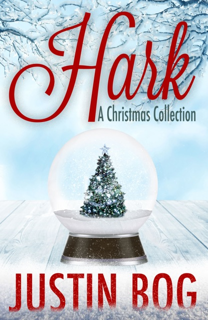 HarkOfficialCover